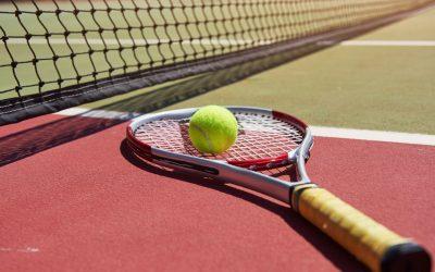 Como cuidar da raquete: saiba como conservar a sua!